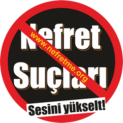 Post image for Nefret Suclari Karsiti Bulusma